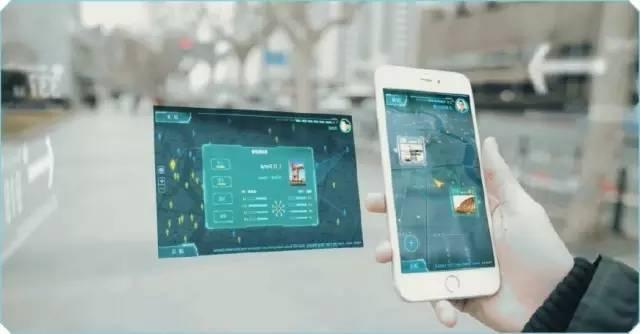 相较个人用户,VR/AR技术在企业组织中的应用场景更丰富