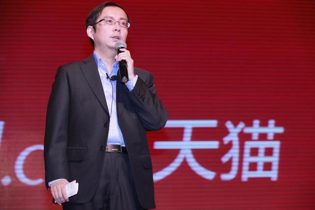 """阿里巴巴CEO张勇:和亚马逊""""现在就碰撞上了"""""""