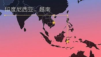 Teebik:2017中国手游出海启示录之东南亚篇