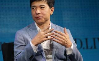 李彦宏:百度计划明年在中国推出全自动驾驶巴士