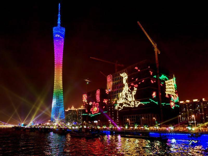"""广州杭州""""一线城市""""之争,一场纯粹的概念游戏"""