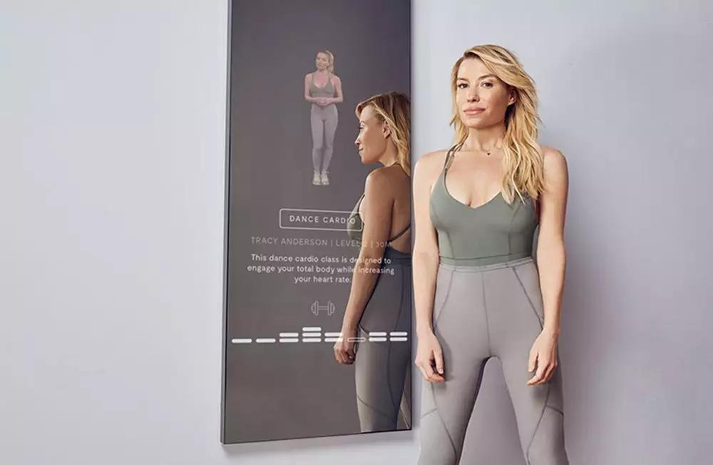 MitoQ品牌挚友Tracy Anderson正式官宣,携手传递卓越运动能量