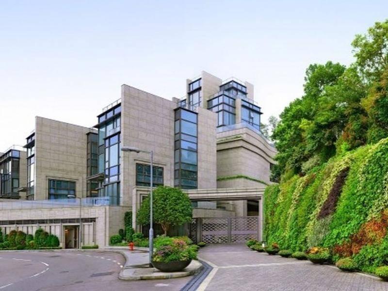 香港豪宅卖出2.7亿美元惊天高价