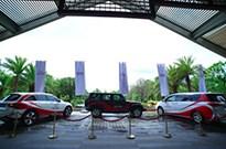 悟空租车宣布获近5亿融资 欲5年内超神州、一嗨