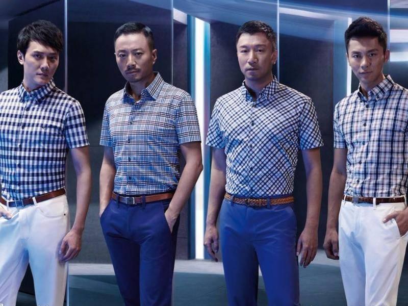 """七匹狼3.2亿加码时尚转型,""""拿来主义""""却很烫手"""