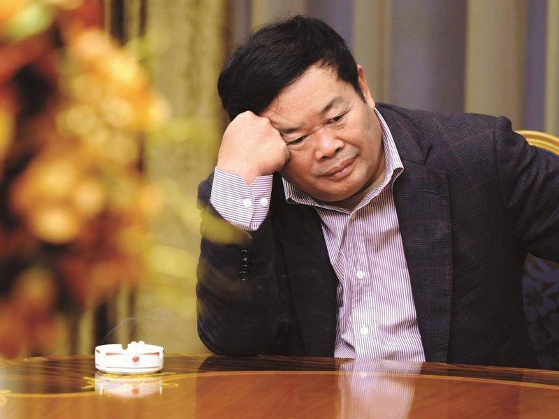 曹德旺-段永平-贾跃亭,实业-投资-寻租:中国企业家步步惊心
