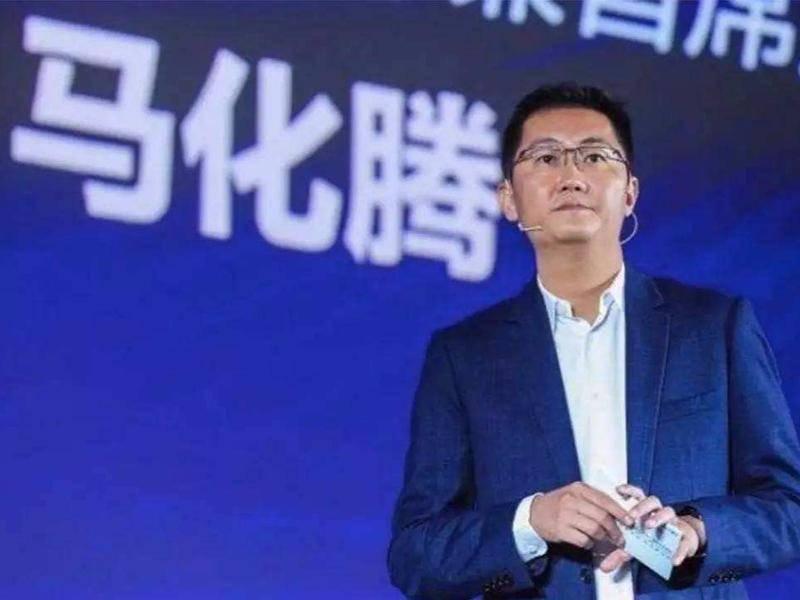 """马化腾入选最佳CEO;苹果联合创始人批评特斯拉:""""太能炒作"""""""