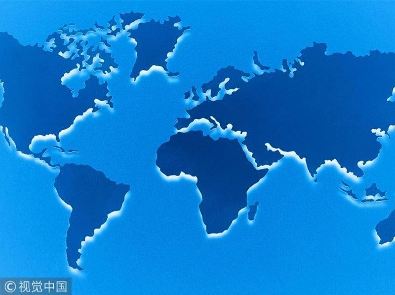 联合国:80年后非洲崛起,世界中心在中东